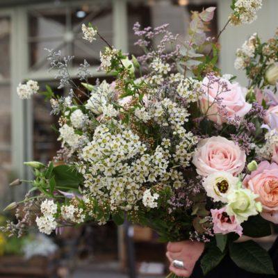 Bouquets : fleurs fraîches ou séchées ?
