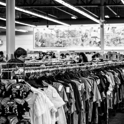 La mode est-elle à l'aube d'une révolution ?