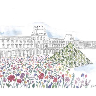 10 idées green pour Paris