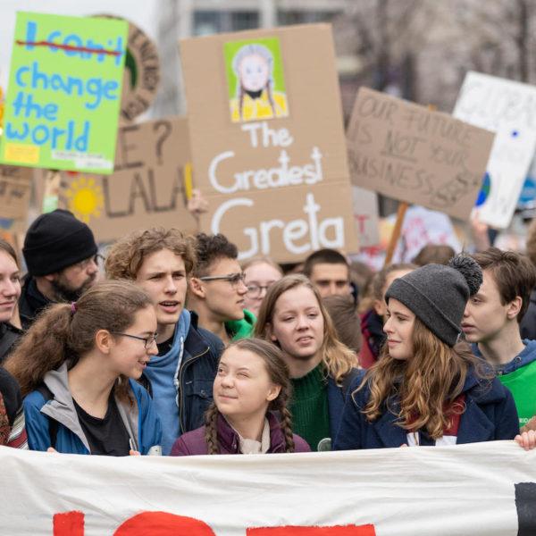 Les jeunes écolos sont-ils (tous) radicaux ?