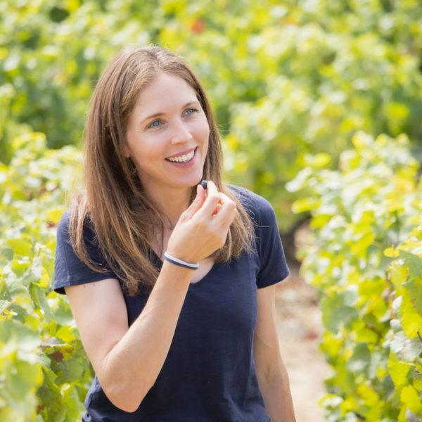Elle ressuscite la vigne avec la biodynamie