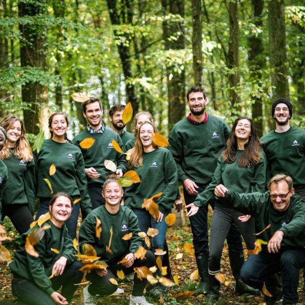 Cette startup vous propose d'investir dans la forêt française